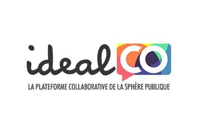 Webconférence IDEALCO